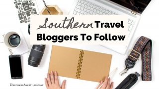 Southern Bloggers To Follow