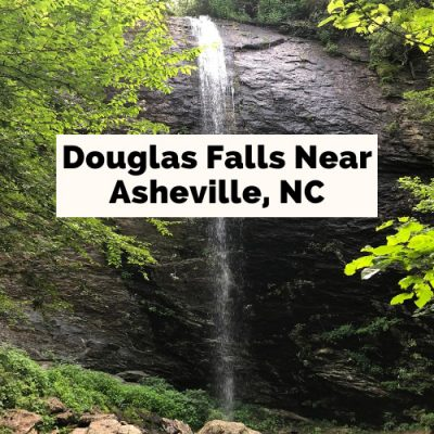 Breathtaking Douglas Falls, NC: All You Need To Know