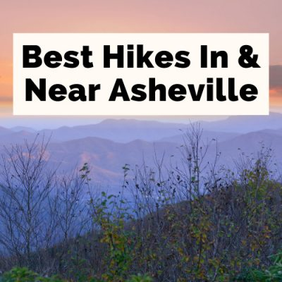 31+ Incredible Asheville Hiking Trails Locals Love