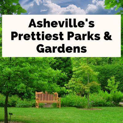 8 Best Gardens & Parks In Asheville, NC