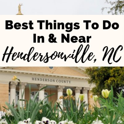 8 Fantastically Fun Things To Do In Hendersonville, NC