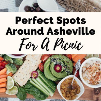 18 Sensational Picnic Areas In Asheville