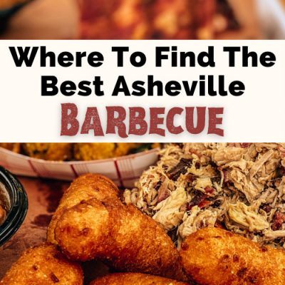 6 Terrific Asheville BBQ Joints You Don't Want To Miss